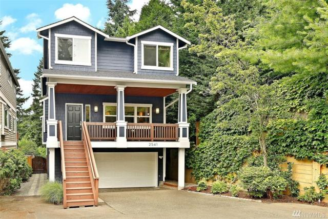 2541 NE 85th St, Seattle, WA 98115 (#1486541) :: Platinum Real Estate Partners