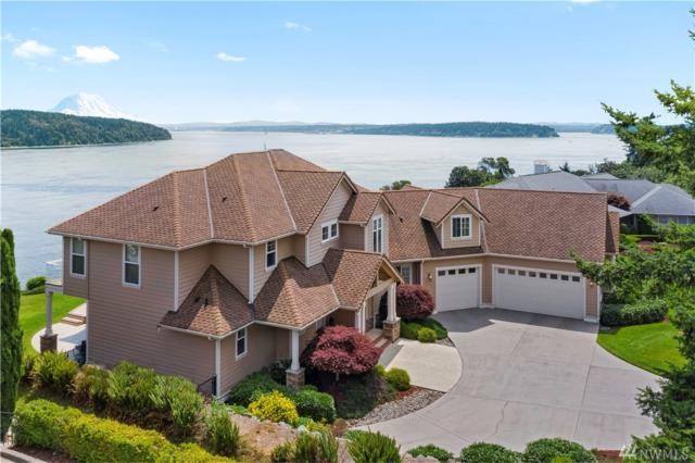 1129 Sea Cliff Dr NW, Gig Harbor, WA 98335 (#1486544) :: Kimberly Gartland Group