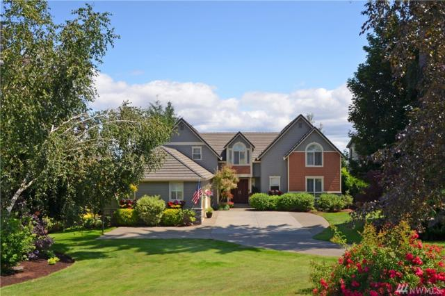 601 25th Ave NW, Gig Harbor, WA 98335 (#1486547) :: KW North Seattle