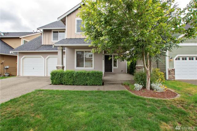 6738 Axis St SE, Lacey, WA 98513 (MLS #1486549) :: Matin Real Estate Group
