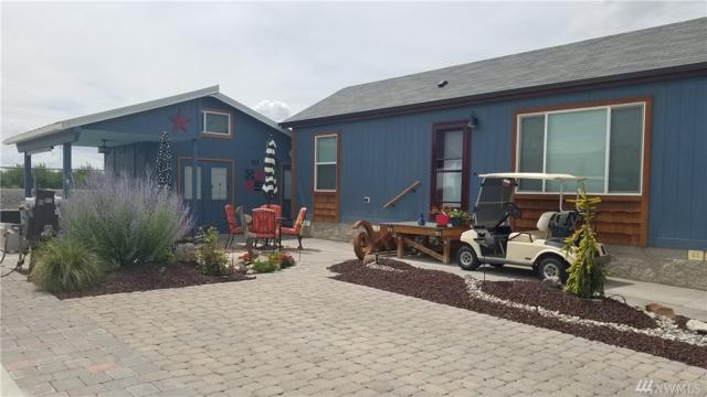 17693 Rd 5 Nw #70, Quincy, WA 98848 (#1486561) :: Real Estate Solutions Group