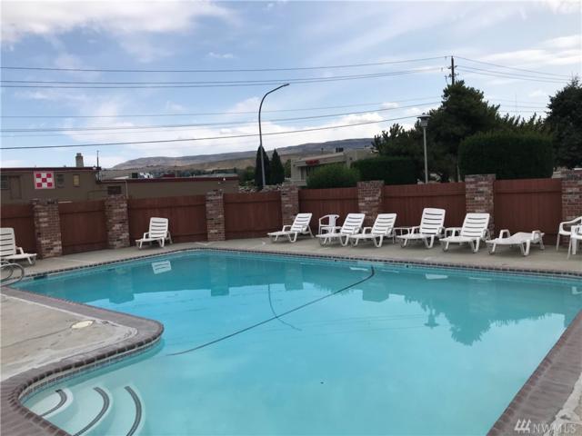 100 Simon St #12, East Wenatchee, WA 98802 (#1486588) :: Platinum Real Estate Partners