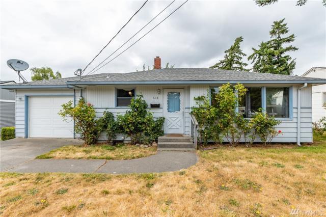 618 SE 6th Ave, Oak Harbor, WA 98277 (#1486595) :: Keller Williams Realty