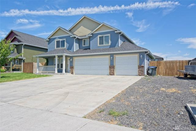 621 S Harborview St, Moses Lake, WA 98837 (#1486607) :: Real Estate Solutions Group