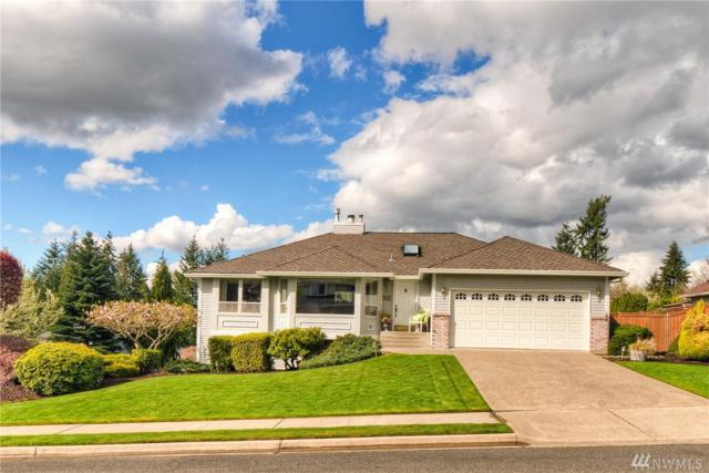 3107 29th Ave SE, Puyallup, WA 98374 (#1486625) :: Real Estate Solutions Group