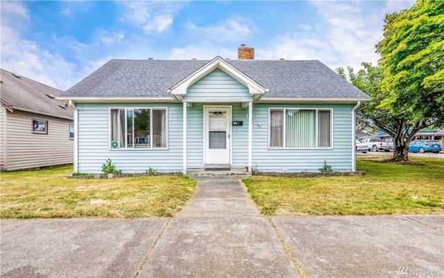 134 W Emerson Ave, Hoquiam, WA 98550 (#1486641) :: Platinum Real Estate Partners