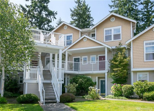 5400 Harbour Pointe Blvd K106, Mukilteo, WA 98275 (#1486685) :: Ben Kinney Real Estate Team