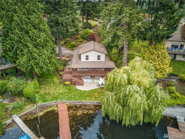 4723 Thompson Lane SE, Olympia, WA 98513 (#1486692) :: Platinum Real Estate Partners