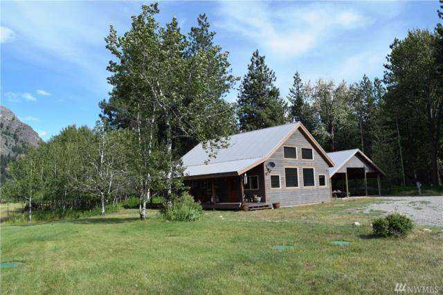9 Kumm Rd, Winthrop, WA 98862 (#1486712) :: Ben Kinney Real Estate Team