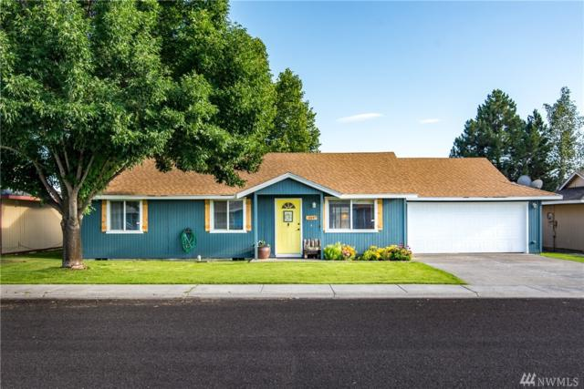 1104 E Hayden Dr, Moses Lake, WA 98837 (#1486715) :: Real Estate Solutions Group