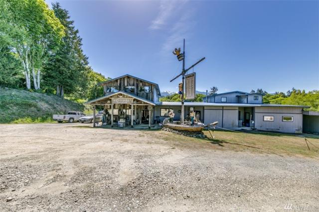 510 N Beech St, Port Angeles, WA 98362 (#1486766) :: The Kendra Todd Group at Keller Williams