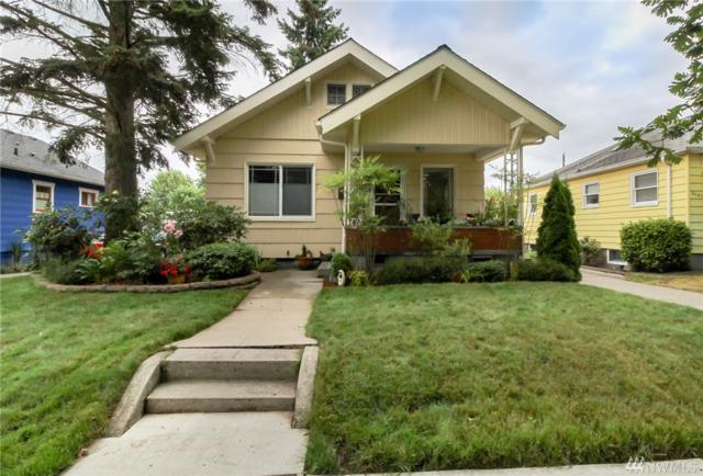 4041 Fawcett Ave, Tacoma, WA 98418 (#1486770) :: Platinum Real Estate Partners