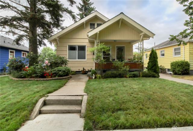 4041 Fawcett Ave, Tacoma, WA 98418 (#1486770) :: Better Properties Lacey