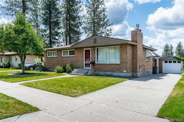 5621 N Forest Blvd, Spokane, WA 99205 (#1486771) :: Better Properties Lacey