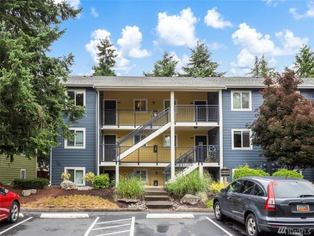 12519 SE 41st Place B301, Bellevue, WA 98006 (#1486780) :: Real Estate Solutions Group