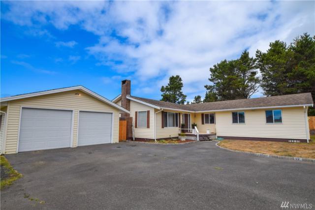 1101 Coho Ct, Westport, WA 98595 (#1486783) :: Platinum Real Estate Partners