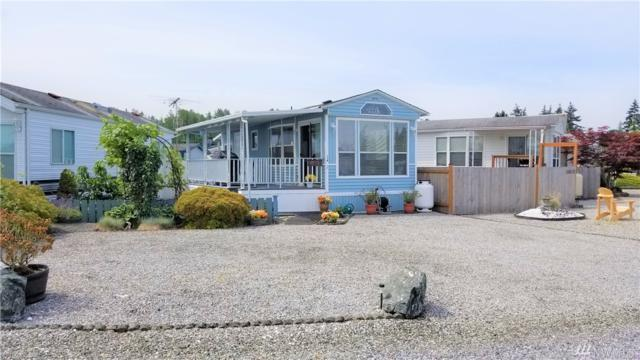 7704 Birch Bay Dr 14-1, Blaine, WA 98230 (#1486786) :: Platinum Real Estate Partners
