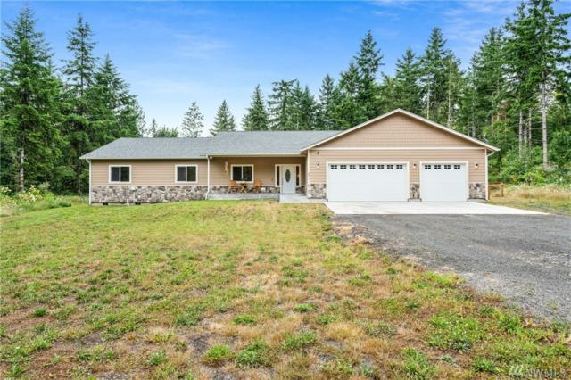 8911 Wapiti Lane SE, Tenino, WA 98589 (#1486787) :: Real Estate Solutions Group