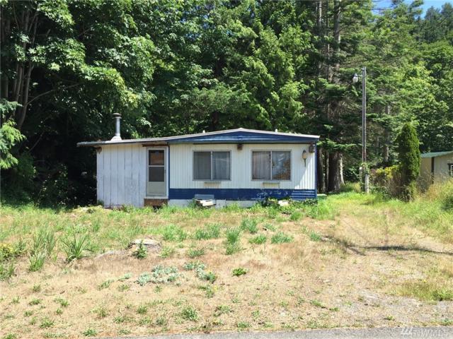 143 S Alder Lane, Port Angeles, WA 98362 (#1486792) :: Crutcher Dennis - My Puget Sound Homes