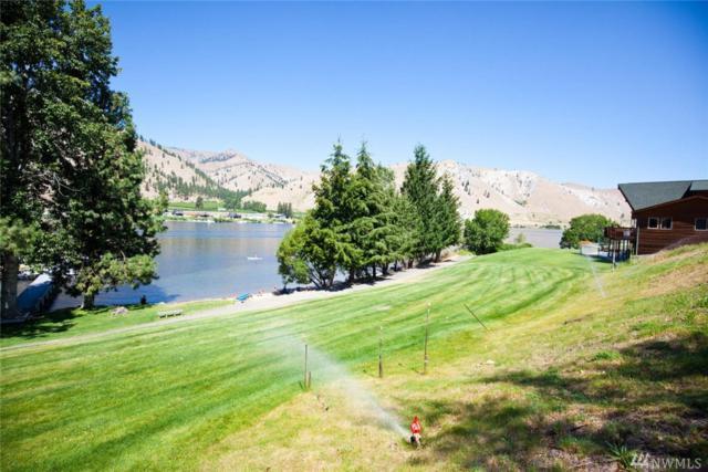 140 Desert Shores Dr, Orondo, WA 98843 (MLS #1486796) :: Nick McLean Real Estate Group