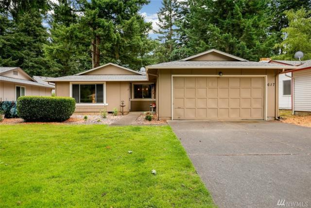 617 NE Pinebrook Ave, Vancouver, WA 98684 (#1486808) :: Platinum Real Estate Partners