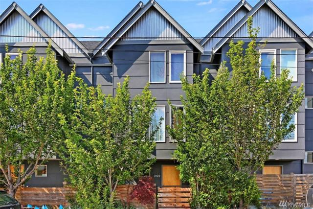 2122 S State St, Seattle, WA 98144 (#1486819) :: Real Estate Solutions Group