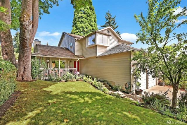16761 39th Ave NE, Lake Forest Park, WA 98155 (#1486826) :: Platinum Real Estate Partners