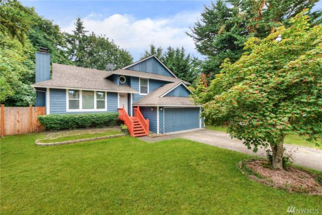 14519 SE 196th Place, Renton, WA 98058 (#1486829) :: Real Estate Solutions Group
