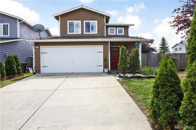 1277 Casandra Lp, Port Orchard, WA 98366 (#1486830) :: Platinum Real Estate Partners