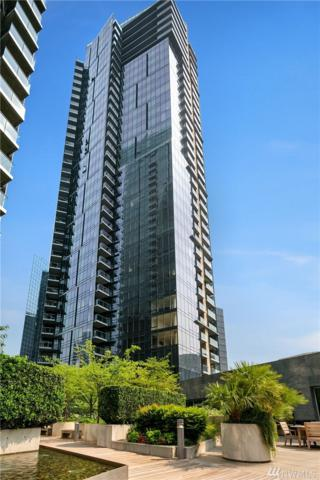 500 106th Ave NE #1303, Bellevue, WA 98004 (#1486854) :: Capstone Ventures Inc