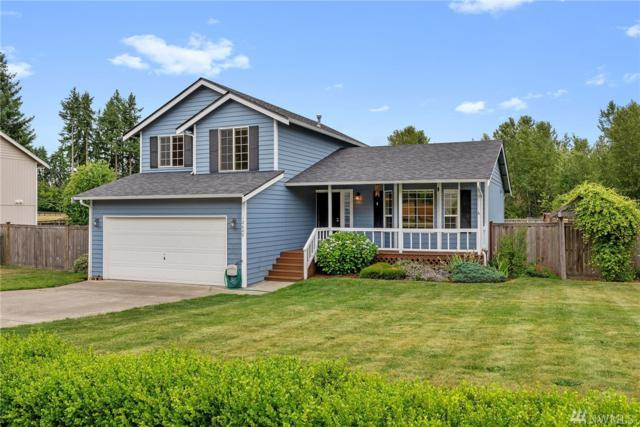12609 230th St E, Graham, WA 98338 (#1486857) :: Priority One Realty Inc.