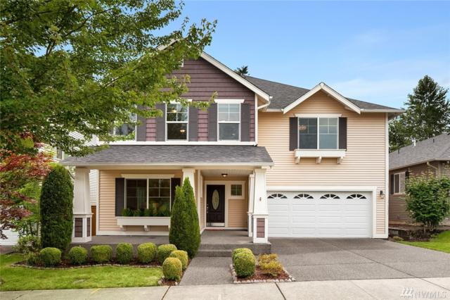 8904 Swenson Ave SE, Snoqualmie, WA 98065 (#1486905) :: The Kendra Todd Group at Keller Williams