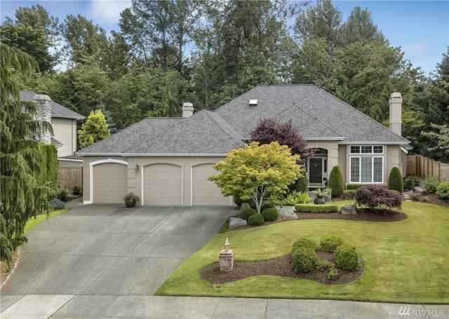 26990 SE 22nd Wy, Sammamish, WA 98075 (#1486917) :: Platinum Real Estate Partners