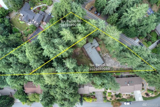 0 37th Ave NE, Lake Forest Park, WA 98155 (#1486925) :: Chris Cross Real Estate Group