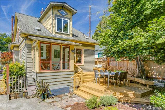 6750 3rd Ave NW, Seattle, WA 98117 (#1486941) :: Canterwood Real Estate Team