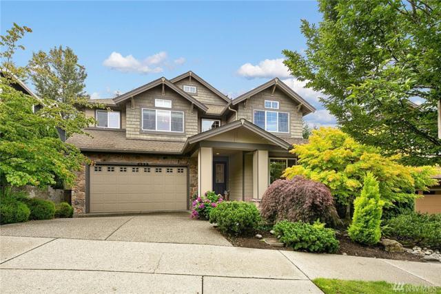 6923 Oakmont Ave SE, Snoqualmie, WA 98065 (#1486944) :: Tribeca NW Real Estate