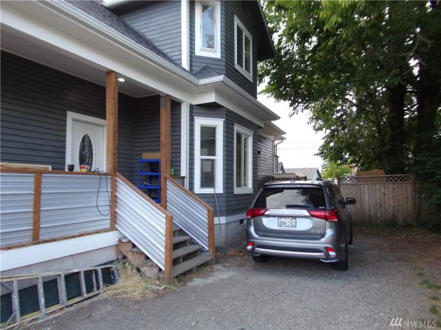 1005 E Harrison St, Tacoma, WA 98404 (#1486945) :: Keller Williams Realty
