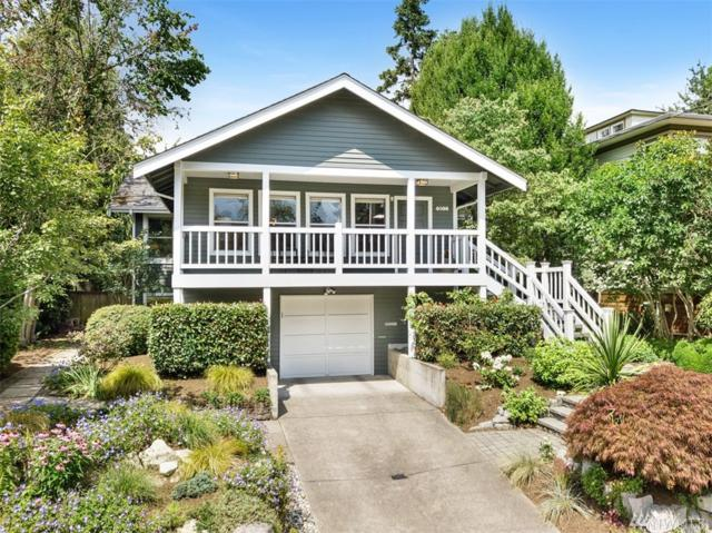 4036 NE 57th St, Seattle, WA 98105 (#1486960) :: Real Estate Solutions Group