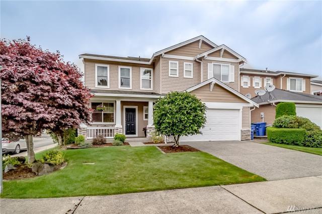 1139 243rd Place Se, Sammamish, WA 98075 (#1486967) :: Platinum Real Estate Partners
