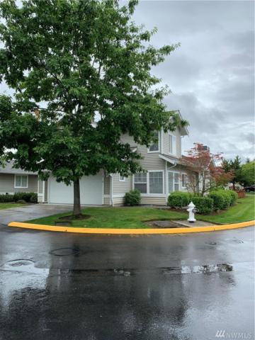 1318 60th St SE C, Auburn, WA 98092 (#1486989) :: Better Properties Lacey