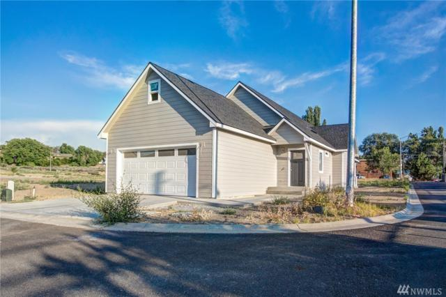 123 E 9th Ave #13, Moses Lake, WA 98837 (#1487018) :: Kimberly Gartland Group