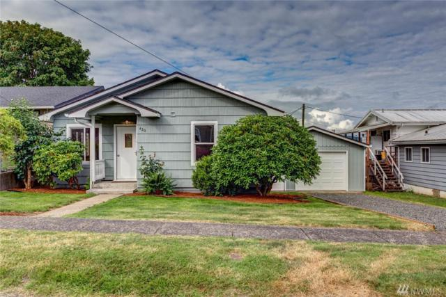 420 S 2nd St, Cathlamet, WA 98612 (#1487037) :: Northern Key Team