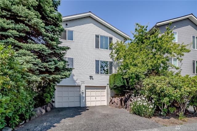 1306 Chestnut St #9, Everett, WA 98201 (#1487042) :: Kimberly Gartland Group