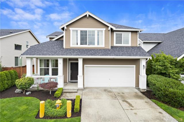 413 125th Pl Se, Everett, WA 98208 (#1487054) :: Platinum Real Estate Partners