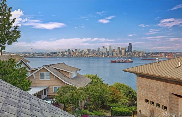 1604 Palm Ave SW, Seattle, WA 98116 (#1487064) :: Kimberly Gartland Group