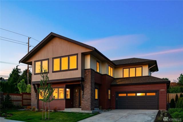 24012 139th Place SE, Kent, WA 98042 (#1487075) :: KW North Seattle