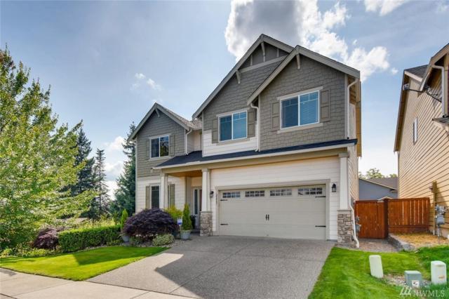 25407 136th Ave SE, Kent, WA 98042 (#1487082) :: Platinum Real Estate Partners