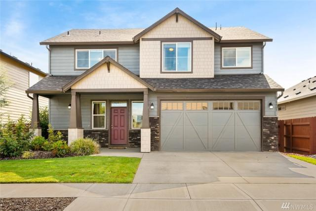 10403 NE 154th Place, Vancouver, WA 98682 (#1487084) :: The Kendra Todd Group at Keller Williams