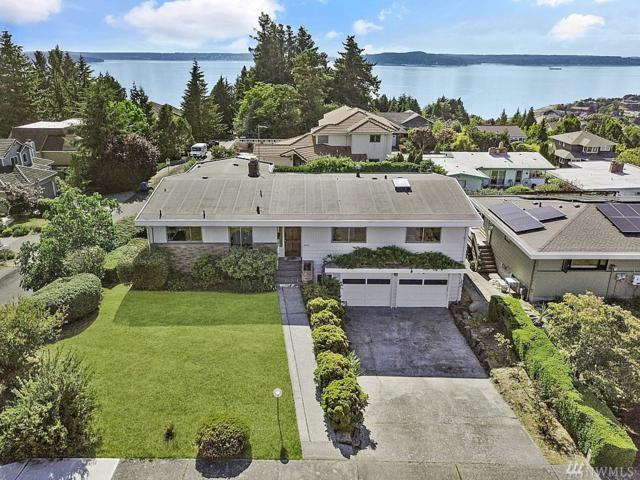 3823 56th Ave SW, Seattle, WA 98116 (#1487114) :: Kimberly Gartland Group