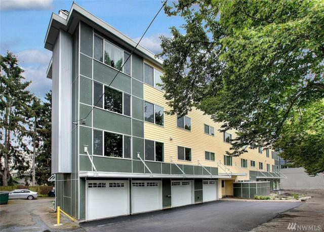 1743 NW 57th St #306, Seattle, WA 98107 (#1487115) :: Real Estate Solutions Group